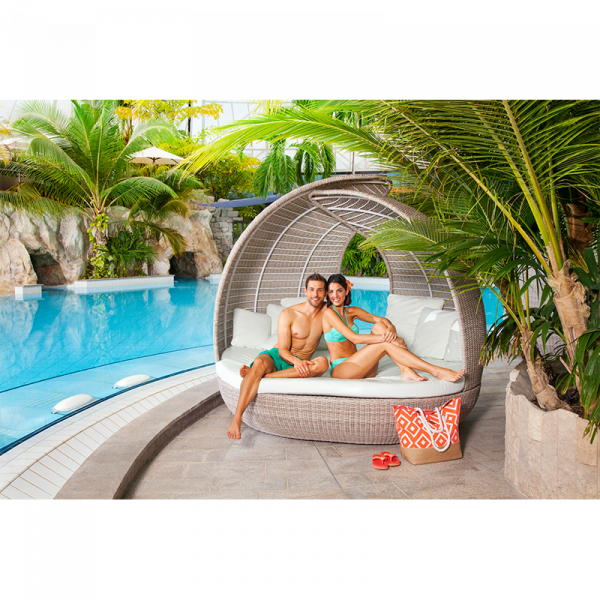 Classic Wellness Arrangement Therme Erding